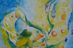 Allegria - Ocean - Rani B. Knobel