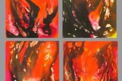 Feuer - Rani B. Knobel