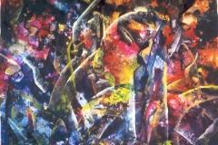 Breakthrough- Rani B. Knobel