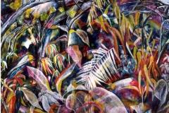 Jungle of Joy-Rani B. Knobel