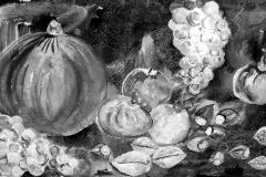 Früchte der Erde - Rani B. Knobel