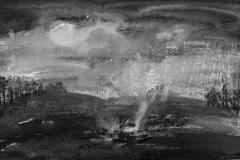 Roter Mond - Rani B. Knobel