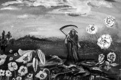 Schnitter Tod - Rani B. Knobel