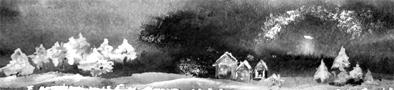 Fröhliche Weihnacht überall - Rani B. Knobel