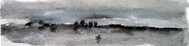 Landschaft - Rani B. Knobel