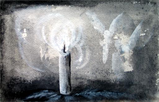 Rise up oh flame - Rani B. Knobel