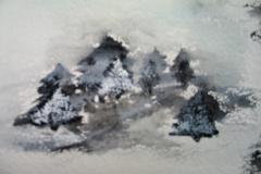 Winternebel - Rani B. Knobel