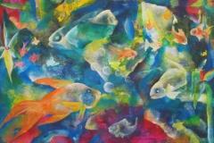 Fische -Rani B. Knobel