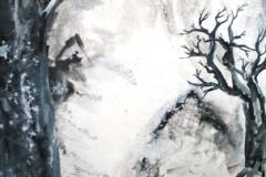 Winter(t)raum- Rani B. Knobel