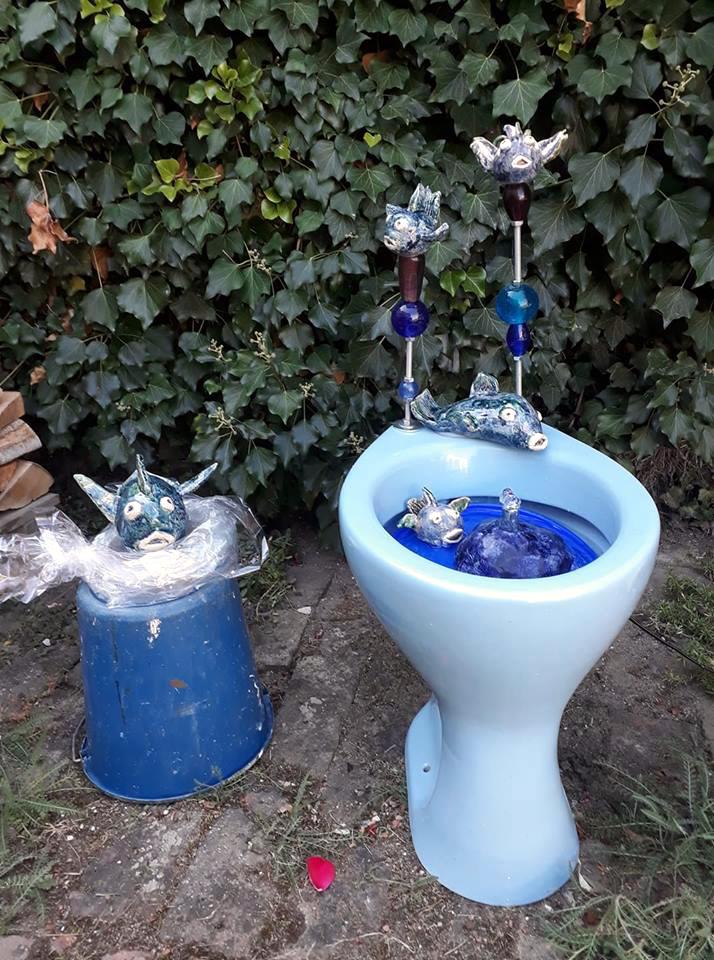 Is the world going down the drain_Rani B. Knobel